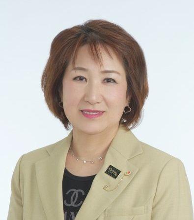 代表取締役 尾﨑 孝子